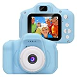 Photo : Oguine Children Mini Digital Camera 2 Inch Screen Video Recorder Educational Toys Digital Cameras