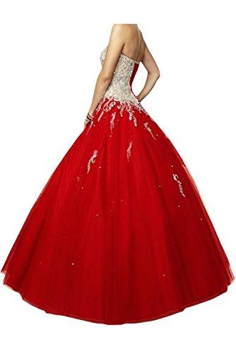 Ballkleid Herzform Gorgeous Bride Lang Satin Gruen A Ballon Blau Festkleid Linie Abendkleider U Tuell Elegant gZwEPZ