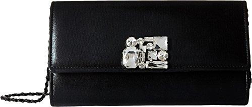 nina-aleena-black-silver-handbags