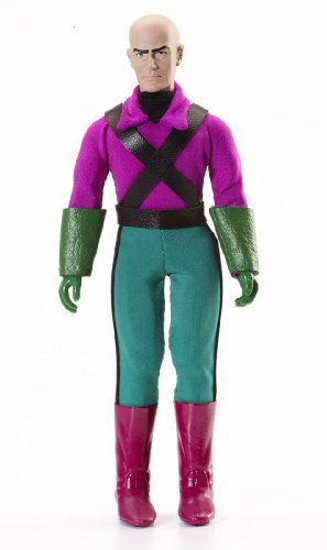 DC Universe World's Greatest Superheroes Lex Luthor Figure
