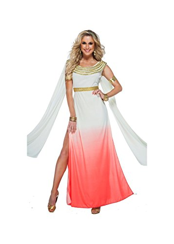 Womens Goddess of Passion Costume Large (Roman Goddess Costume)