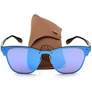37a17c932f coupon for ray ban rb3576n blaze clubmaster sunglasses 153 7v 41mm 4eaa0  b37f6