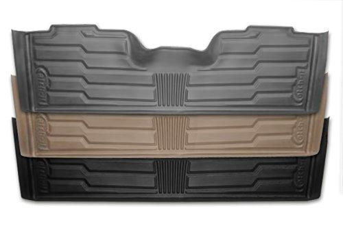 Rear Grey Lund 383073-G Catch-It Floor Mat