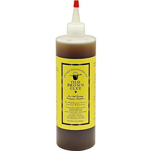 Old Brown Glue, 20 oz.
