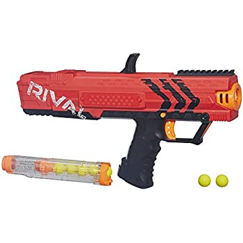 This is the Nerf Magstrike