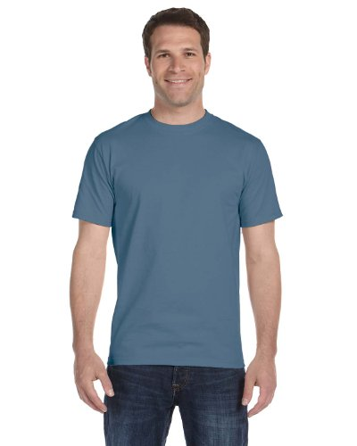 Hanes-Mens-ComfortSoft-T-Shirt-Pack-of-4