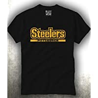 STEELERS PITTSBURGH PLAYERA ROTT WEAR