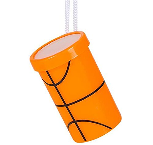 2'' BASKETBALL AIR BLASTERS, Case of 432