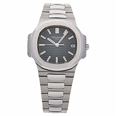 Patek Philippe Nautilus Automatic-self-Wind Male Watch 5800/1A-001 (Certified Pre-Owned) from Patek Philippe