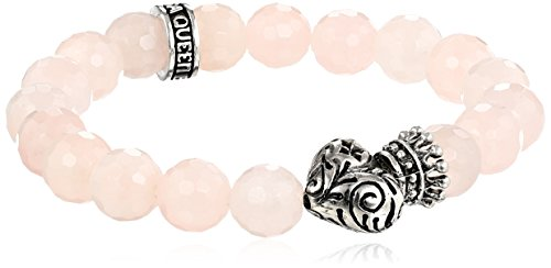 King Baby 10mm Rose Quarz Bead
