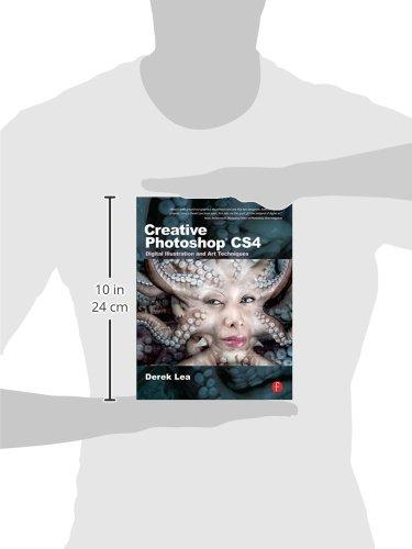 Compra Creative Photoshop CS4: Digital Illustration and Art Techniques