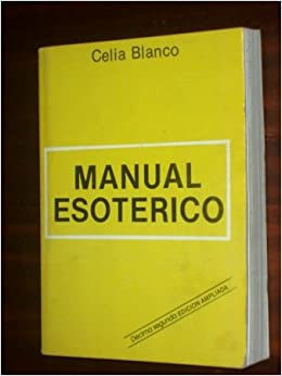 manual esoterico celia blanco libro gratis