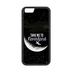 Peter Pan iPhone 6 Plus 5.5 Inch Phone Case YSOP6591482603222
