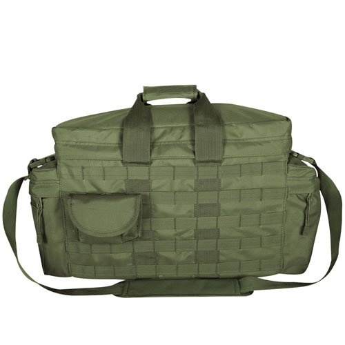 Deluxe Modular Gear Bag, Olive Drab ()