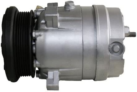 TCW 90-20073R A//C Compressor and Clutch Tested Select