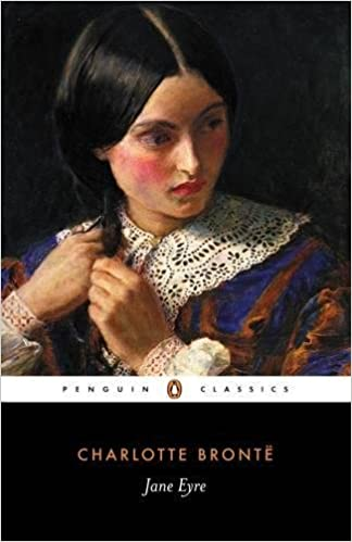 In the Bront   s Jane Eyre  Rochester disguises himself as a gypsy and  pretends to tell Jane her fortune all the while trying to get her to voice  her     Course Hero