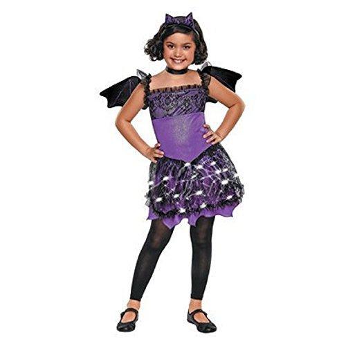 Bat Costume Target - Child Costume - Light up Li'l Bat (SMALL)