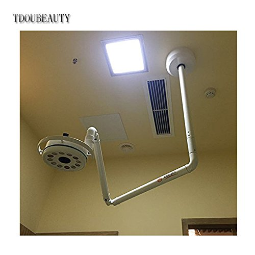 36 W Ceiling LED Surgical Medical Exam Light Shadowless Lamp KD-2012D-2 800mm by TDOUBEAUTY (Image #4)