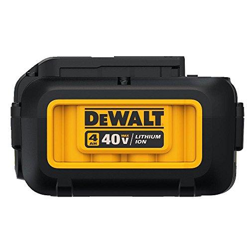DEWALT 40V Battery Pack