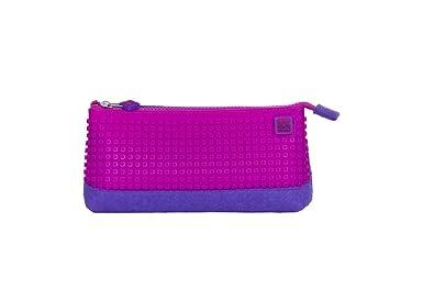 pixie crew pixel design your own pencil case 100 free pixels pink