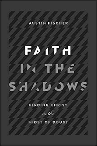 Image result for faith in the shadows