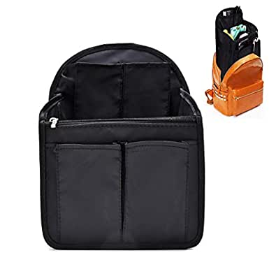 Amazon.com: Backpack Organizer, Bag Insert Organizer for