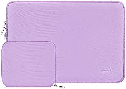 MOSISO Funda Protectora Compatible con 13-13.3 Pulgadas MacBook Air/MacBook Pro Retina/2019 Surface Laptop 3/2/Surface Book 2, Bolsa Blanda de ...