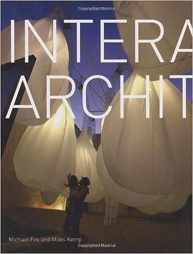 Interactive Architecture Book