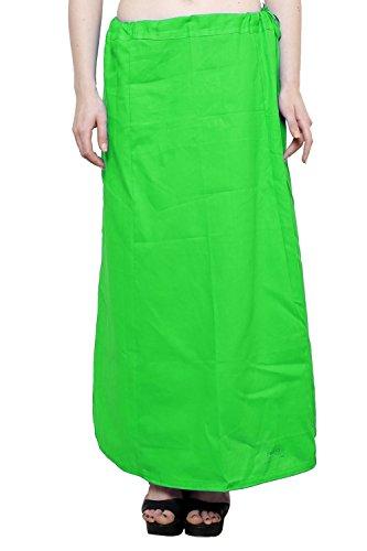 Navyata - Falda - Skort - para mujer Verde