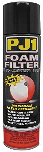 Pj1 13 Ozpj1 Foam Filter Oil Spray 13Oz 43605 New