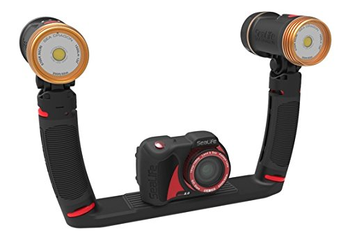 Underwater Lighting For Cameras - 1