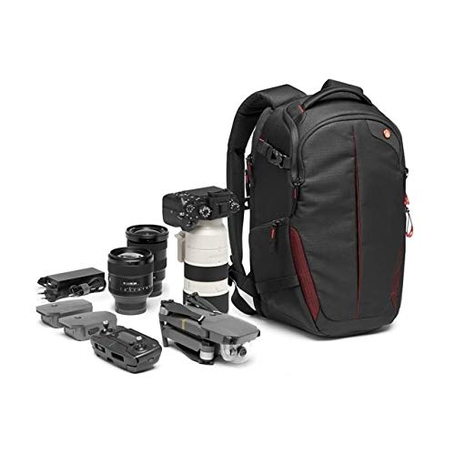 Manfrotto Pro Light RedBee-110 Backpack for CSC - 15L by Manfrotto