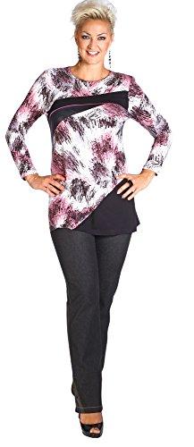 Maxana - Camisas - para mujer morado