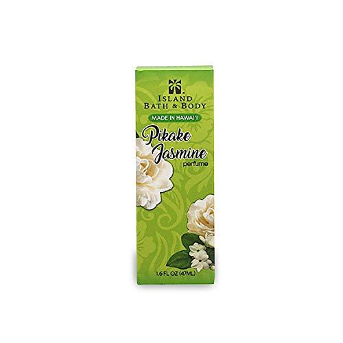(Island Bath & Body Pikake Jasmine Perfume 1.6oz. )