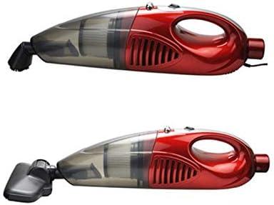 LQPOUXCQ aspirateur balai Multifonction ménages push Pod Vacum Sweeper voiture Aspirateur main Petit volume grand nettoyeur aspiration de poussière Vacuo Hoover