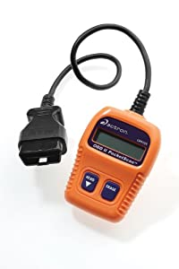 The CP POCKETSCAN PLUS is small in size making it perfect for easy storage and use, but is a powerful Scan Tool. It reads ABS and OBD II generic codes for most and newer vehicles.