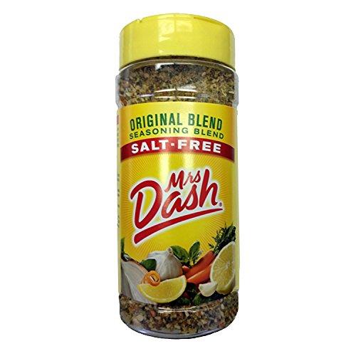 Mrs. Dash Original Seasoning 10 oz. (pack of 4) A1 by Mrs. Dash