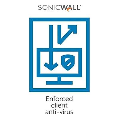 Client/Server Anti-Virus 250u 1y