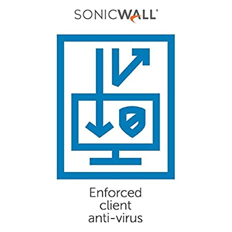 Amazon Sonicwall Enforced Client Anti Virus And Anti Spyware