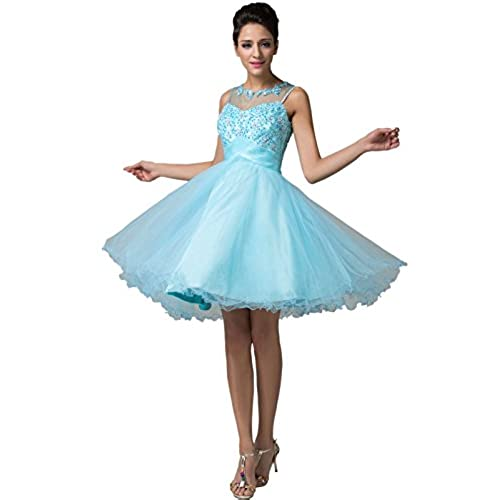 Juniors Short Prom Dresses: Amazon.com