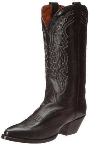 Dan Post Women's Mignon Boot,Black,9.5 M US