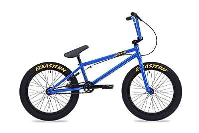 Eastern 2017 Javelin BMX Bike (20-Inch Wheels)