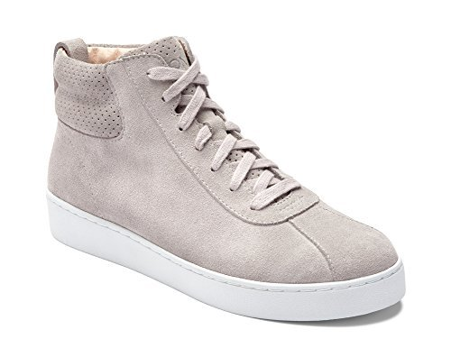 Vionic Womens Jenning Sneaker B07933MGV4 7.5 B(M) US|Light Grey