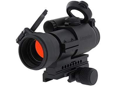 Aimpoint PRO Patrol Rifle Optic by Aimpoint