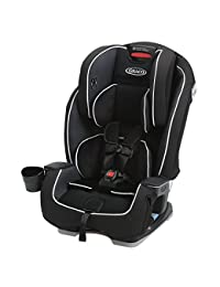 Graco Milestone All-in-One Convertible Car Seat, Gotham BOBEBE Online Baby Store From New York to Miami and Los Angeles