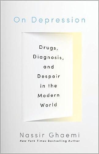 Ebooks gratis para download em pdf On Depression by S. Nassir Ghaemi på dansk DJVU