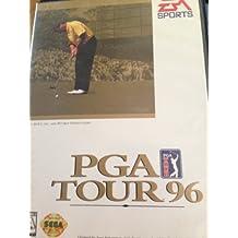 PGA Tour 96 (Sega Genesis)