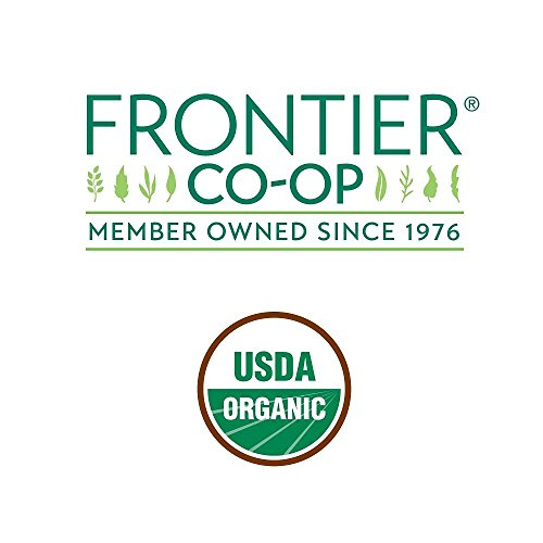 Frontier Co-op Organic Ceylon Cinnamon, Ground, 1 Pound Bulk Bag, 6 Pack by Frontier (Image #5)