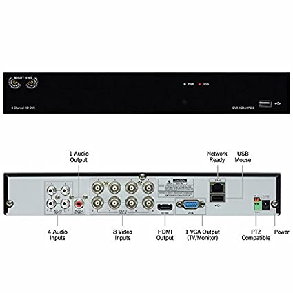 wm recorder network setup failed