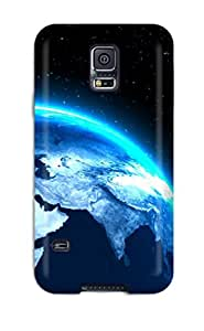 Hot New Arrival Case Specially Design For Galaxy S5 (planets)